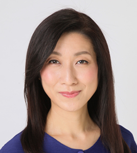 秋田 久美子
