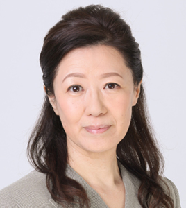 安井 由美
